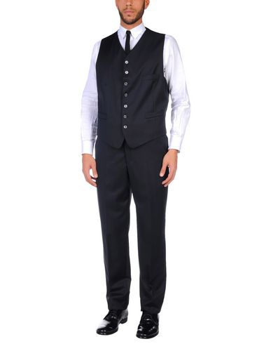 Costumes Trussardi Centre de liquidation extrêmement sortie vente Footlocker Finishline réduction profiter UeRTQj36p