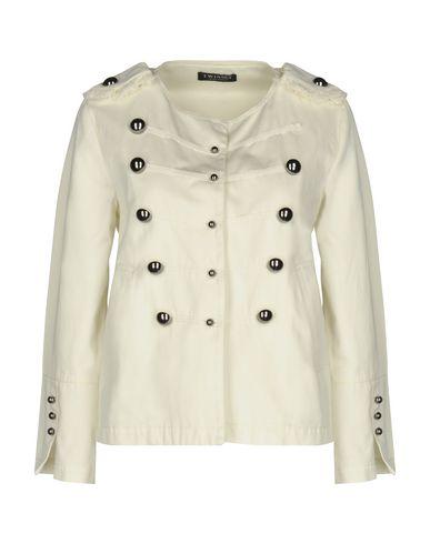 Twin-set Simona Barbiers Américains vente ebay boutique best-seller pas cher réduction confortable à bas prix C4t9H