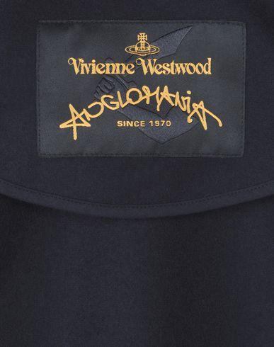Vivienne Westwood Anglomania Americana Manteau Longeron meilleur jeu peu coûteux réduction aaa excellent e8GHCKnM