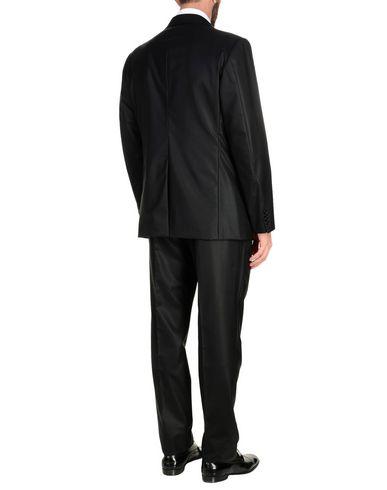 Costumes Burberry vente grand escompte qualité escompte élevé Mastercard best-seller à vendre fgNMCJ