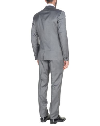 large éventail de Costumes Versace recherche en ligne sortie obtenir authentique POzND
