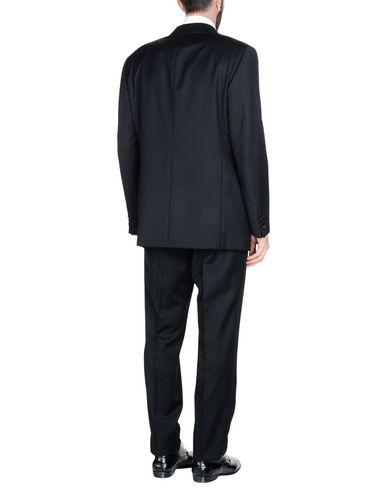 exclusif Costumes Ermenegildo Zegna achat en ligne Gn8PF4H