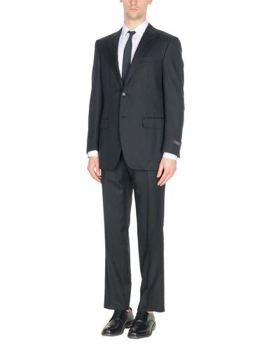 confortable original Costumes Canali prédédouanement ordre Jk4J5