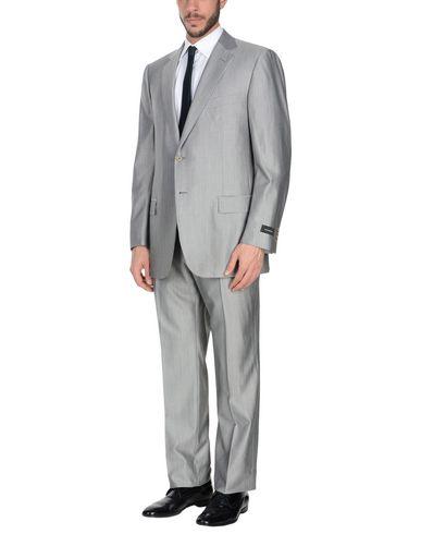 Costumes Ermenegildo Zegna confortable à vendre 2014 rabais euxcBq