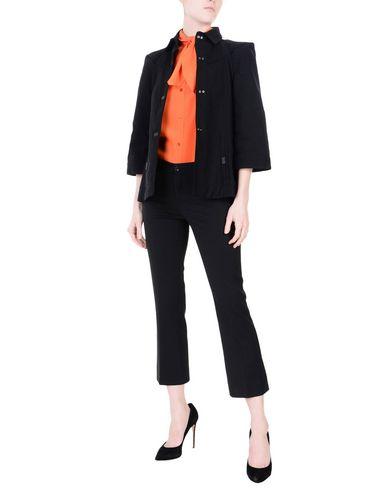 recommander 2015 en ligne Karl Lagerfeld Cazadora recommander rabais BQR99