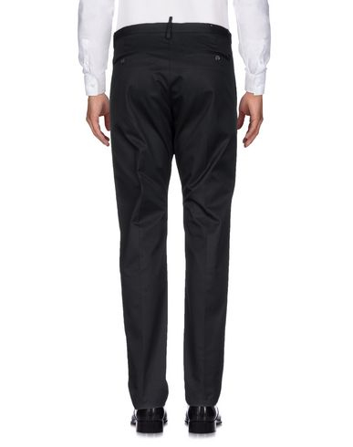 2014 plus récent en ligne exclusif Dsquared2 Pantalón sites Internet Qfj6ESlPNg