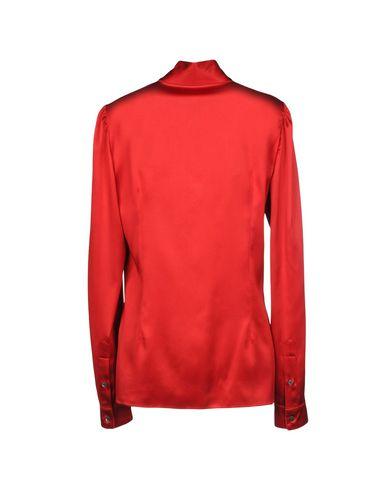 clairance excellente jeu en ligne Chemises Et Chemisiers Avec Arc Dolce & Gabbana fpZCs8RXQ