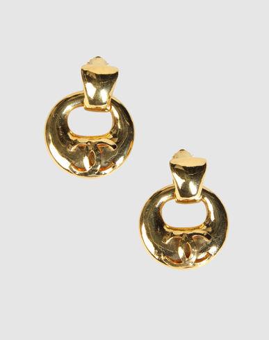 CHANEL - Earrings