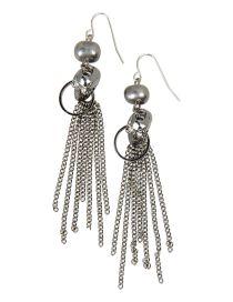 NOIR - Earrings