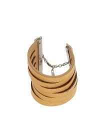 COSTUME NATIONAL HOMME - Bracelet