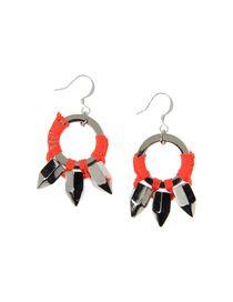 ASSAD MOUNSER - Earrings