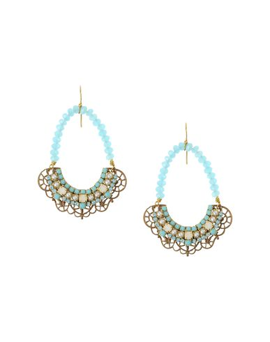 FEDERICA SALVATORI FRANCHI - Earrings