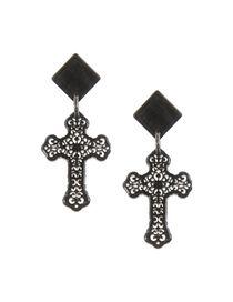 ALMALA - Earrings