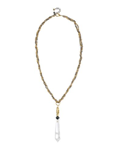 DIRTY LIBRARIAN CHAINS - Necklace