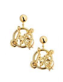 MOSCHINO - Earrings