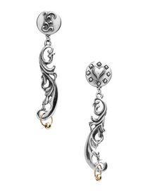 CLAN BANLIEUE - Earrings