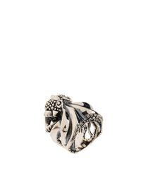 MANUEL BOZZI - Ring
