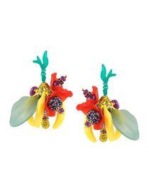 LA HORMIGA - Earrings