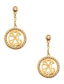 CHRISTIAN LACROIX - Earrings