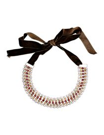 TWIN-SET Simona Barbieri - Necklace