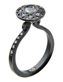 FIRST PEOPLE FIRST - Ring