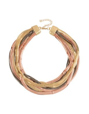 8 - Necklace