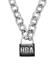 HBA  HOOD BY AIR - Necklace