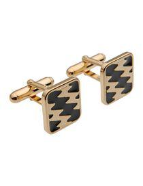 KENZO - Cufflinks and Tie Clips