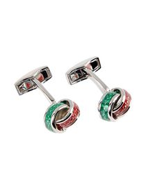 TATEOSSIAN - Cufflinks and Tie Clips