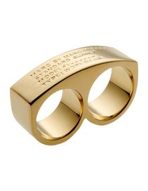 MARC BY MARC JACOBS - Anello