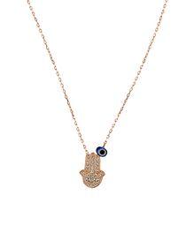 KURSHUNI - Necklace