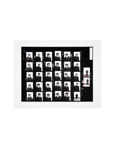 MAGNUM PHOTOS - Contact SheetC