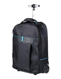 TRUST - Suitcase