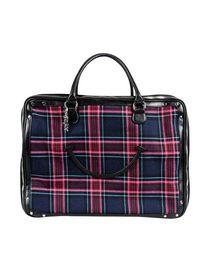 JC de CASTELBAJAC - Suitcase