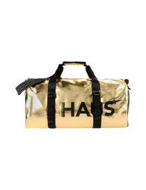 HAUS GOLDEN GOOSE - Suitcase