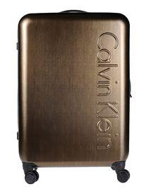 CALVIN KLEIN - Suitcase
