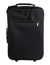 DOLCE & GABBANA - Suitcase