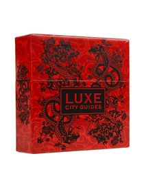 LUXE CITY GUIDES - Lifestyle