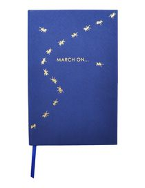SLOANE STATIONERY - Planners & notebooks