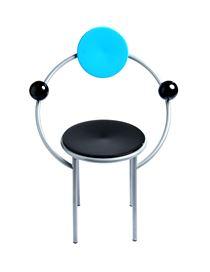 MEMPHIS MILANO - Chair