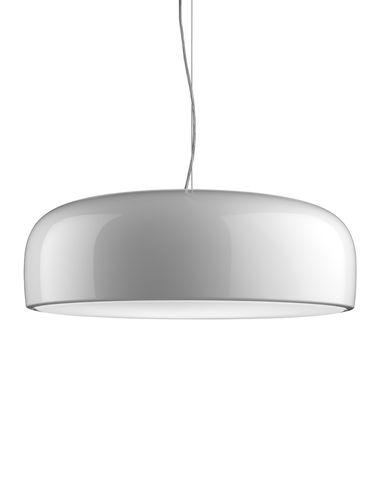 Smithfield s lampada a sospensione flos design art for Lampada flos sospensione
