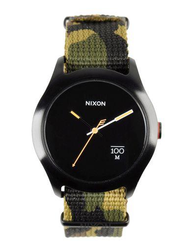NIXON - Armbanduhr