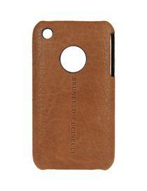 BRUNELLO CUCINELLI - Hi-tech accessory