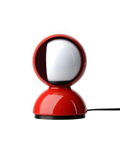 artemide eclisse lampe de table design art artemide. Black Bedroom Furniture Sets. Home Design Ideas
