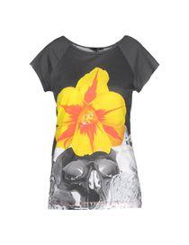 MARC QUINN Limited-Edition T-Shirt