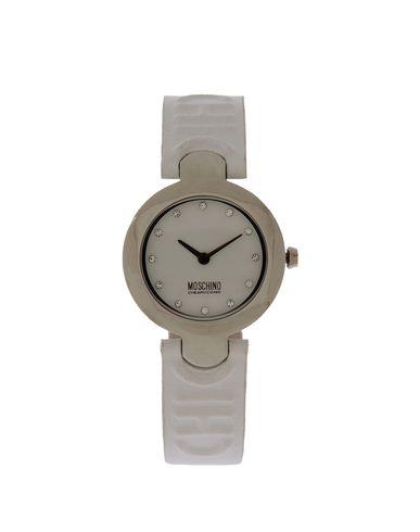 MOSCHINO CHEAPANDCHIC - Armbanduhr