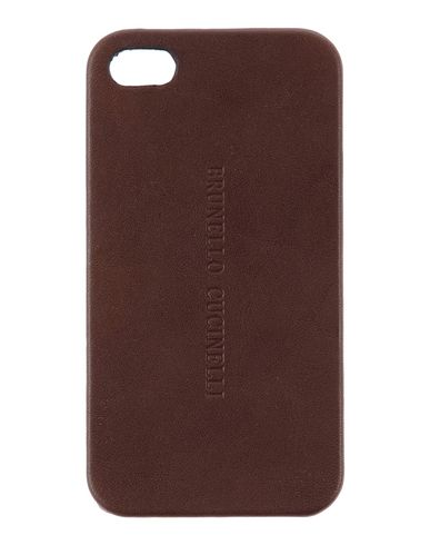BRUNELLO CUCINELLI - Hi-tech accessory