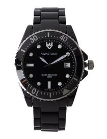 SWISSEAGLE - Wrist watch
