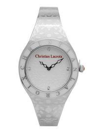 CHRISTIAN LACROIX - Wrist watch