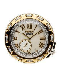 FENDI SELLERIA - Wrist watch